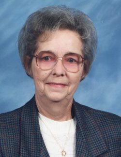 Thelma Ruth Hammond UPDATE