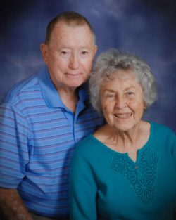 "Delbert and Rhoda Caudill ""SERVICE UPDATE"""