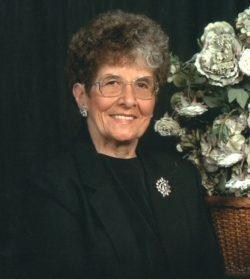 Bertha May Stauffer Kirk