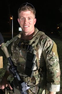 Matthew Franklin Thomas, Sergeant First Class, United States Army (UPDATED)