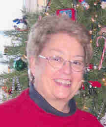 Nancy Virginia Jones