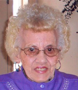 Betty L. Starbuck Clark
