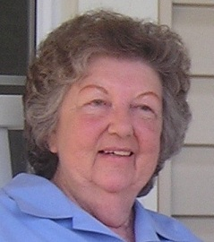 Mary M. Dills