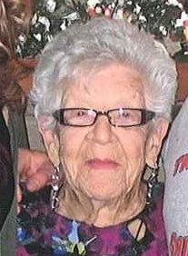 Doris J. Johnson
