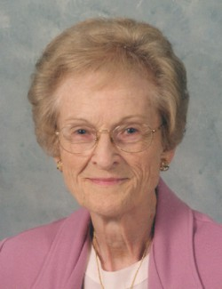 Mary Louise Miller