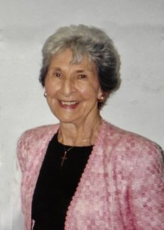 Mary Louise Lowe