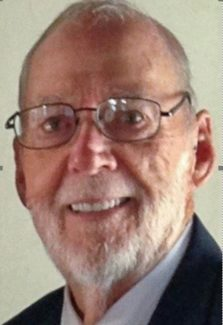 "William E. ""Bill"" Curts"